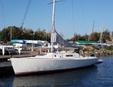 J-Boats J/92, Segelyacht J-Boats J/92 Zu verkaufen durch Bach Yachting