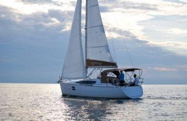 Elan 35 Impression, Sailing Yacht Elan 35 Impression for sale by Bach Yachting