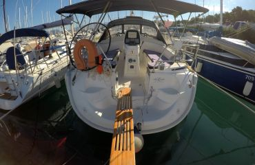 Bavaria 30 Cruiser, Sailing Yacht Bavaria 30 Cruiser for sale by Bach Yachting