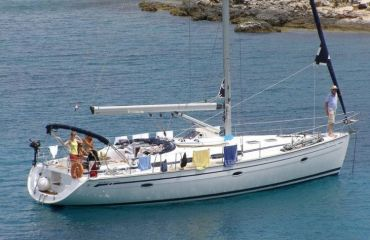 Bavaria 46 Cruiser, Sailing Yacht Bavaria 46 Cruiser for sale by Bach Yachting