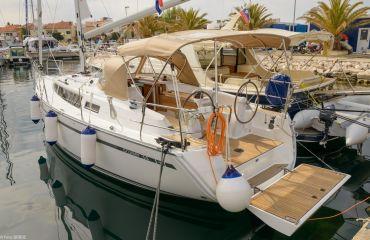 Bavaria 34 Cruiser, Sailing Yacht Bavaria 34 Cruiser for sale by Bach Yachting