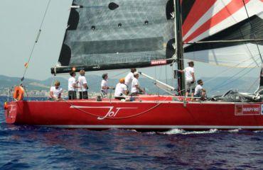 Puma 42 - Vision Yachts, Sailing Yacht Puma 42 - Vision Yachts for sale by Bach Yachting