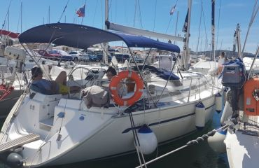 Bavaria 40, Sailing Yacht Bavaria 40 for sale by Bach Yachting