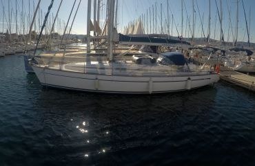 Bavaria 44 (Engine From 2017), Sailing Yacht Bavaria 44 (Engine From 2017) for sale by Bach Yachting