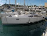 Hanse 385, Segelyacht Hanse 385 Zu verkaufen durch Bach Yachting
