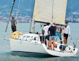 Marina 36 Sport, Парусная яхта Marina 36 Sport для продажи Bach Yachting