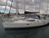 Jeanneau Sun Odyssey 42 DS (Private), Парусная яхта Jeanneau Sun Odyssey 42 DS (Private) для продажи Bach Yachting