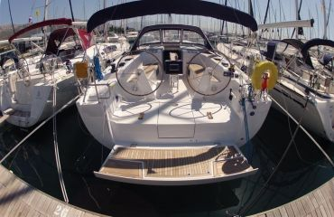 Hanse 445, Sailing Yacht Hanse 445 for sale by Bach Yachting