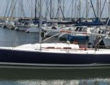 Bashford Howison 36, Segelyacht Bashford Howison 36 Zu verkaufen durch Bach Yachting