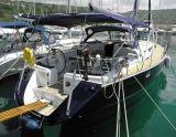 Jeanneau Sun Odyssey 52.2, Парусная яхта Jeanneau Sun Odyssey 52.2 для продажи Bach Yachting