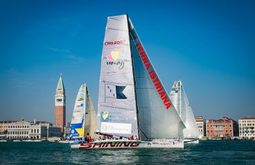Frers Open 60 Prototype, Sailing Yacht Frers Open 60 Prototype for sale by Bach Yachting