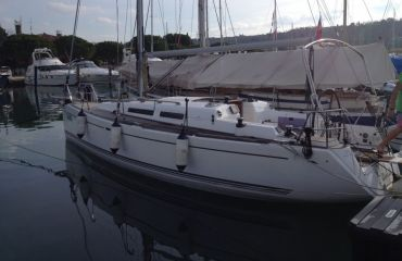 Dufour 34E, Sailing Yacht Dufour 34E for sale by Bach Yachting