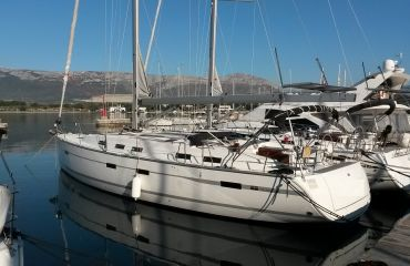 Bavaria 50, Sailing Yacht Bavaria 50 for sale by Bach Yachting