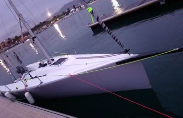 X-treme 26, Sailing Yacht X-treme 26 for sale by Bach Yachting