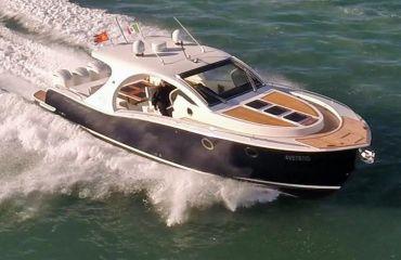 Grado Dodici 12, Motor Yacht Grado Dodici 12 for sale by Bach Yachting