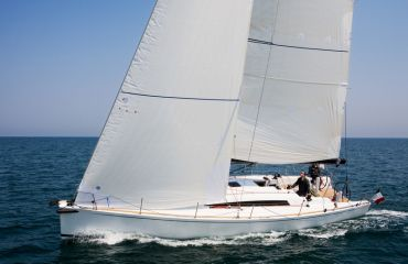 Sly Yachts 42, Sailing Yacht Sly Yachts 42 for sale by Bach Yachting