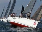 Sydney / Bashford Howison 40, Segelyacht Sydney / Bashford Howison 40 Zu verkaufen durch Bach Yachting