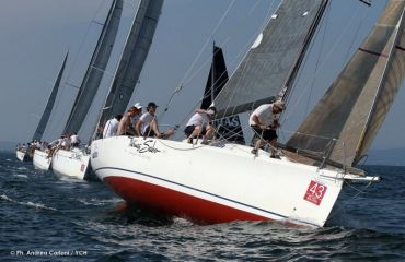 Sydney / Bashford Howison 40, Sailing Yacht Sydney / Bashford Howison 40 for sale by Bach Yachting