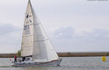 Bavaria 36, Sailing Yacht Bavaria 36 for sale by Bach Yachting