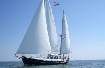 Colin Archer 12.70 Vripack, Sailing Yacht Colin Archer 12.70 Vripack for sale by Bach Yachting