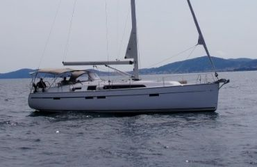 Bavaria 46, Sailing Yacht Bavaria 46 for sale by Bach Yachting