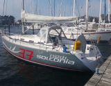 Salona 37, Sailing Yacht Salona 37 for sale by Bach Yachting
