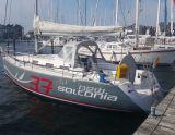 Salona 37, Sejl Yacht Salona 37 til salg af  Bach Yachting