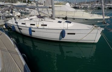 Bavaria 40 Cruiser, Sailing Yacht Bavaria 40 Cruiser for sale by Bach Yachting