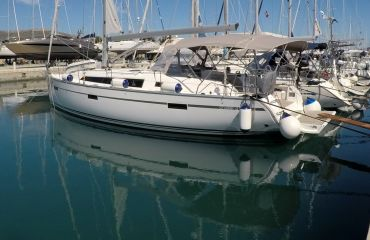 Bavaria 41 Cruiser, Sailing Yacht Bavaria 41 Cruiser for sale by Bach Yachting