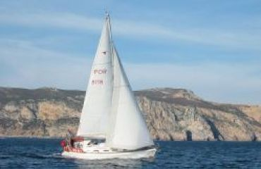 Etap 39S, Sailing Yacht Etap 39S for sale by Bach Yachting