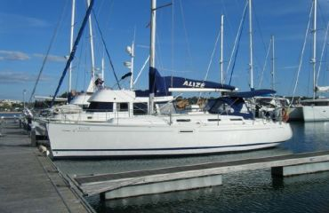 Dufour 385 Grand Large, Sailing Yacht Dufour 385 Grand Large for sale by Bach Yachting