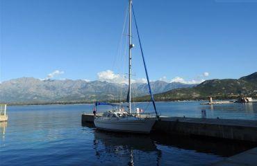 Nauticat 321, Sailing Yacht Nauticat 321 for sale by Bach Yachting