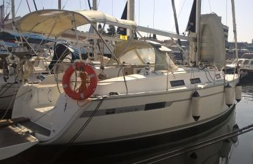 Bavaria 32, Sailing Yacht Bavaria 32 for sale by Bach Yachting