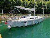 Hanse 350, Zeiljacht Hanse 350 hirdető:  Bach Yachting