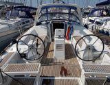Beneteau Oceanis 38, Zeiljacht Beneteau Oceanis 38 hirdető:  Bach Yachting