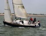 J Boats J/100, Segelyacht J Boats J/100 Zu verkaufen durch Bach Yachting