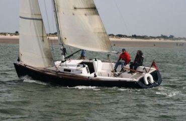 J Boats J/100, Sailing Yacht J Boats J/100 for sale by Bach Yachting