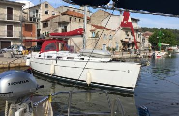Beneteau Cyclades 39.3, Sailing Yacht Beneteau Cyclades 39.3 for sale by Bach Yachting