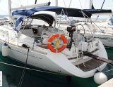 Jeanneau Sun Odyssey 45, Segelyacht Jeanneau Sun Odyssey 45 Zu verkaufen durch Bach Yachting