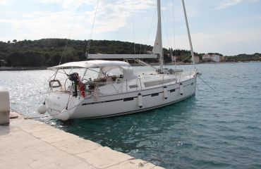 Bavaria 41 Cruiser (Private), Sailing Yacht Bavaria 41 Cruiser (Private) for sale by Bach Yachting