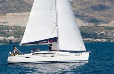 Salona 38, Sailing Yacht Salona 38 for sale by Bach Yachting