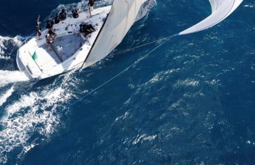 Farr 40, Sailing Yacht Farr 40 for sale by Bach Yachting