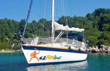 Gib Sea 31, Sailing Yacht Gib Sea 31 for sale by Bach Yachting