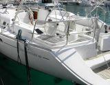 Jeanneau Sun Odyssey 49, Zeiljacht Jeanneau Sun Odyssey 49 hirdető:  Bach Yachting