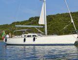 Contest 50CS, Zeiljacht Contest 50CS hirdető:  Bach Yachting