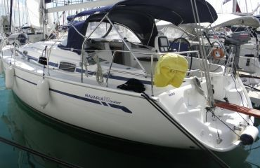 Bavaria 37 Cruiser, Sailing Yacht Bavaria 37 Cruiser for sale by Bach Yachting