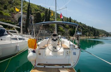 Bavaria 32 Cruiser, Sailing Yacht Bavaria 32 Cruiser for sale by Bach Yachting
