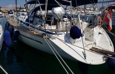 Bavaria 44 (Owners Version, VAT Paid), Sailing Yacht Bavaria 44 (Owners Version, VAT Paid) for sale by Bach Yachting