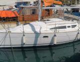 Jeanneau Sun Odyssey 32, Sejl Yacht Jeanneau Sun Odyssey 32 til salg af  Bach Yachting