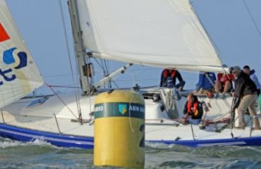 X-Yachts IMX 38, Sailing Yacht X-Yachts IMX 38 for sale by Bach Yachting